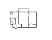 2-комнатная Барбюса 79а - Фото 4