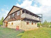 Купи дом на берегу озера селигер - Фото 2