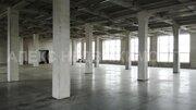 Аренда помещения пл. 1135 м2 под склад, Подольск Варшавское шоссе в .