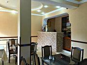 Гостиница со столовой на побережье Чёрного моря в Сочи на Мамайке, Продажа помещений свободного назначения в Сочи, ID объекта - 900491769 - Фото 14