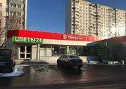 Аренда торговых помещений метро Кунцевская
