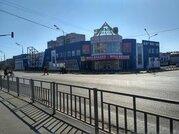 Аренда торговых помещений ул. Журавлева