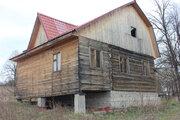 Продается дом в д. Орехово Жуковского района, Продажа домов и коттеджей Орехово, Черниговский район, ID объекта - 503375390 - Фото 1