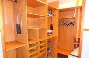 Пятикомнатная квартира в Элитном доме, Аренда квартир в Екатеринбурге, ID объекта - 302791066 - Фото 12
