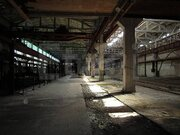 Продам производственное помещение, Продажа складских помещений Богандинский, Тюменский район, ID объекта - 900550010 - Фото 1
