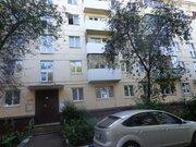 1 комнатная квартира пл.31.7 в г. Кашира-2 ул. Московская Каширский . - Фото 1