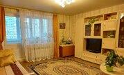 Продажа квартиры, Солнечногорск, Солнечногорский район, Молодёжный .