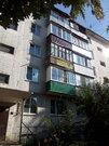 Продам 2 комнат квартиру, Купить квартиру в Тамбове по недорогой цене, ID объекта - 321192297 - Фото 1