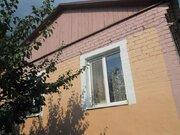 Продажа коттеджей в Оренбургской области
