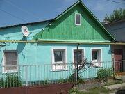 Дом в Липецке