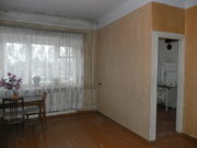 Двухкомнатная квартира по Ново-Стрелецкому, д.20