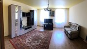 Двухкомнатная квартира в новом доме с ремонтом - Фото 1