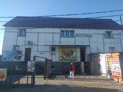 Продажа торговых помещений в Иркутске