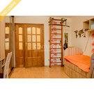 Трехкомнатная квартира на ул.Красносельской, Купить квартиру в Калининграде по недорогой цене, ID объекта - 331054803 - Фото 3