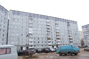 2 550 000 Руб., Петрозаводская 38, Купить квартиру в Сыктывкаре по недорогой цене, ID объекта - 322800474 - Фото 21