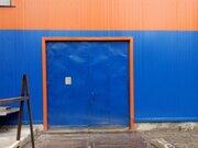 Аренда производственно-складского помещения 216м2 на 1 эт. в Колпино - Фото 2