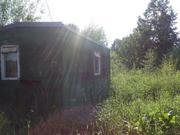 Участок на 1-й линии реки Хотча, д. Юминское Кимрский район - Фото 5