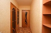 Владимир, Комиссарова ул, д.4а, 2-комнатная квартира на продажу, Продажа квартир в Владимире, ID объекта - 328986735 - Фото 16