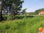 Продается участок, Новорижское шоссе, 55 км от МКАД - Фото 3
