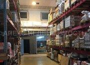 Аренда помещения пл. 210 м2 под склад, офис и склад м. Каширская в .