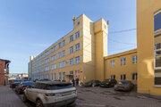 Аренда офисов метро Фрунзенская