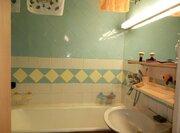 Продается 2-х комнатная квартира, комнаты раздельные, состояние обычно - Фото 3