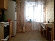 Квартира 2-комнатная Саратов, 4-й жилучасток, ул Барнаульская