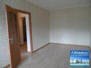 1 комнатная квартира с евроремонтом, Скоморохова, 19