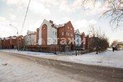 Продам 4-комн. кв. 170.3 кв.м. Екатеринбург, Амундсена