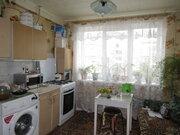 Продам 2-комнатную квартиру в Клинском р-не по выгодной цене, срочно - Фото 1