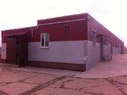 Продажа производства 4000 м2,, Продажа производственных помещений в Нижнем Новгороде, ID объекта - 900546657 - Фото 1