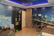 Сдается шикарная 3-комнатная квартира на Юмашева 9, Аренда квартир в Екатеринбурге, ID объекта - 319476990 - Фото 9