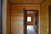 Купить дом из бруса в Дмитровском районе пгт. Деденево - Фото 4