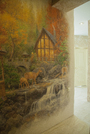 2 ком.в Сочи с евроремонтом рядом с морем в Адлере, Купить квартиру в Сочи по недорогой цене, ID объекта - 323089707 - Фото 11