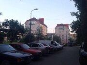 2 200 000 Руб., Продаётся двухкомнатная квартира на ул. Шатурская, Купить квартиру Васильково, Гурьевский район по недорогой цене, ID объекта - 315968186 - Фото 7
