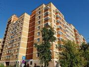 ЦАО Продается прекрасная 3-х комнатная квартира распашонка - Фото 1