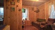 Очень уютный, крепкий жилой дом в предместьях г.Печоры, хорошее хозяйс - Фото 4