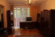 2 комнатная квартира,3 квартал, д 8, Купить квартиру в Москве по недорогой цене, ID объекта - 323122256 - Фото 5