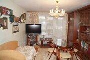 Продается 1-комнатная квартира на 3-м этаже 9-этажного кирпичного дома - Фото 1