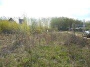 Земельный участок 12 соток Можайск