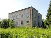 Двухэтажный кирпичный жилой дом 350 кв.м.