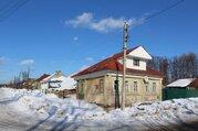Дом в Ивановская область, Лух пгт (47.0 м) - Фото 2