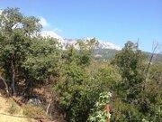 Продажа земельного участка в Парковом с видом на море и горы. - Фото 1