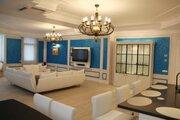 Продается 5-ти к.квартира в Партените, новый дом