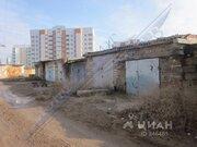 Гараж в Астраханская область, Астрахань Каштановая ул. (49.0 м)