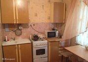 Квартира 1-комнатная Саратов, 5-й квартал, ул Производственная, Купить квартиру в Саратове по недорогой цене, ID объекта - 319698744 - Фото 3