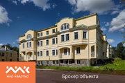 Продается 3к.кв, г. Пушкин, Красной Звезды - Фото 1