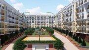 Купить квартиру в ЖК Гармония моря, мысхако - Фото 4