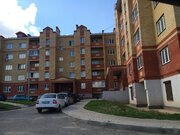 1-комнатная квартира в с. Павловская Слобода, ул. Лесная, д. 8 - Фото 2