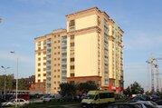Квартира, Купить квартиру в Калининграде по недорогой цене, ID объекта - 325405338 - Фото 4